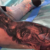 Time Lapse Video of a Very Nice Tattoo